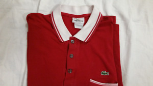 Excellent Condition Like New Lacoste Shirt