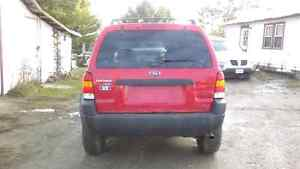 2002 Ford Escape *As Is* Kingston Kingston Area image 4