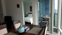 FURNISHED DOWNTOWN SUITE @ YONGE AND FRONT STREET