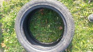 5 winter tires for sale 215/50r17 Cambridge Kitchener Area image 6
