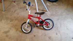Small child bicycle for sale