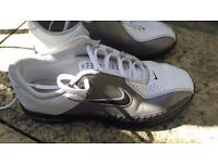 Nike Golf Shoes Size 3.5