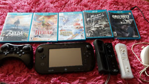 Wii-U for sale