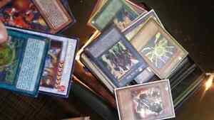 Yugioh Random-50 holos +50 Commons for 25$ Windsor Region Ontario image 1