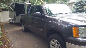 2011 GMC Sierra 1500 sl Pickup Truck