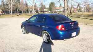 2005 chevrolet cobalt 2.2L. Very cheap! Give me a offer