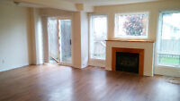 Gas Fireplace and Finished Basement!