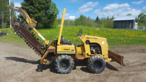 Vermeer Trencher | Kijiji - Buy, Sell & Save with Canada's