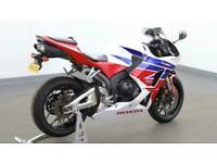 Honda CBR600RR 600RR Super Sports Petrol Manual