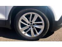 2016 Vauxhall Mokka 1.4T Tech Line Automatic Petrol Hatchback