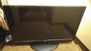 Sanyo 42 inch 720p LCD TV
