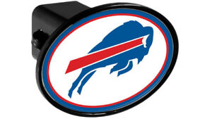 NFL Buffalo Bills Trailer Hitch cover *NEW*
