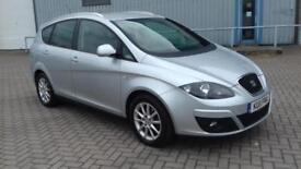 Seat Altea XL 1.6TDI CR ( 105ps ) Ecomotive 2010MY SE.2011