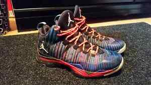 "Air Jordan Superfly 2 ""Supernova"" - Size 9.5 Mens"