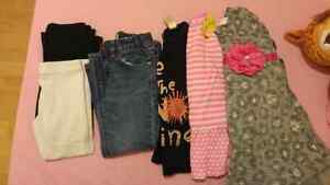Girls 3t winter clothes