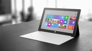 Microsoft Surface 3 - 128 GB SSD - 4GB Ram - 9.0 / 10 Condition