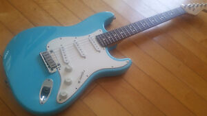 """Fender Stratocaster """"American Standard"""" (Collector's Edition)"""