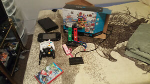 Wii U plus tons of Extras