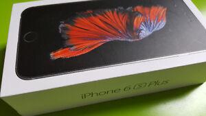Unlocked 16gb iPhone 6s Plus