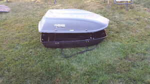***Cargo Carrier For Sale***