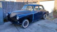 1952 Plymouth Cranbrook, similar to Dodge Chevrolet Cadillac etc Hampton East Bayside Area Preview