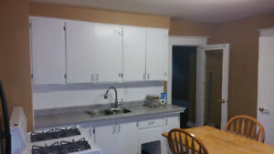 1 BD APT - Everything included, central, quiet, safe
