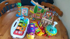 Toys for sale bundle