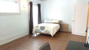 FULLY FURNISHED MASTER BEDROOM ALL INCLUSIVE WITH WIFI AVAIL NOW