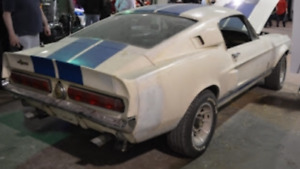 1968 Mustang | Great Selection of Classic, Retro, Drag and
