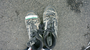 Baseball shoes sz 7 Wasaga