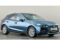 2018 Mazda Mazda3 2.0 SE-L Nav 5dr Auto Hatchback petrol Automatic