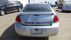 11 Impala - 4 door - auto - LOADED - A/C - ONLY 105,000KMS Edmonton Edmonton Area image 3