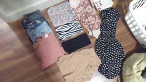 Size small woman's lot