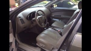 Nissan Altima 3.5L (please read before msg me) Kitchener / Waterloo Kitchener Area image 6