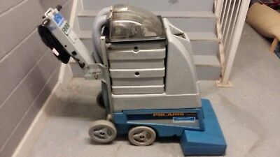 prochem polaris 1200 sp1200 carpet cleaner pro extractor for sale  Lincoln