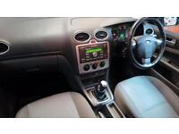 2007 FORD FOCUS 1.8 SPORT AC Very Clean Example