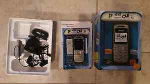 Nokia PAY AS YOU GO CELL PHONE 7 ELEVEN SPEAK OUT BRAND NEW