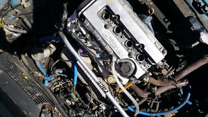 1992 honda civic part out BodyisNoGood lots of great aftermarket Cambridge Kitchener Area image 3