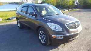 2009 BUICK ENCLAVE CXL VERY CLEAN MUST SEE