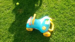 push and ride on toy