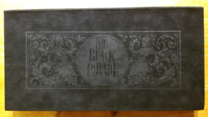 My Chemical Romance The Black Parade Signed Boxed Edition