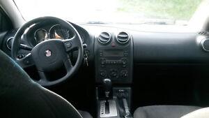 2005 Pontiac G6 SE Sedan Safety & E test. London Ontario image 4