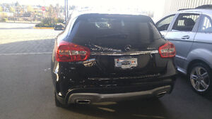 2015 Mercedes-Benz GL-Class SUV, Crossover