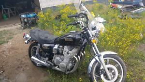 1979 Yamaha