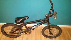 Bmx Haro mini bmx kids bike