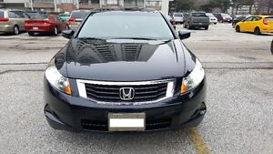 2008 Honda Accord EX Sedan 2 WAY REMOTE NO ACCIDENT NO RUST
