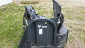 SG60 BOBCAT STUMP GRINDER Prince George British Columbia image 7