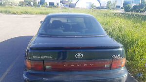 1993 Toyota Camry Other