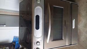 Kitchen Aid Electric gas stove Oakville / Halton Region Toronto (GTA) image 1