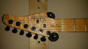 Limited Edition Schecter PT Telecaster
